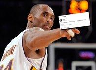 Kobe Bryant'ın helikopter kazasında öleceğini yıllar önce tweet atmıştı! Gerçek ortaya çıktı