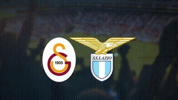 CANLI | Galatasaray - Lazio maçı ne zaman? Galatasaray - Lazio maçı saat kaçta ve hangi kanalda canlı yayınlanacak? İşte detaylar... | GS haberleri