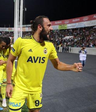 Muriç'in yeni adresini duyurdular! Ocak ayında imzalıyor... Fenerbahçe son dakika transfer haberleri