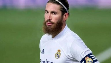 Son dakika spor haberi: Real Madrid'de Sergio Ramos'un corona virüsü testi pozitif!
