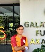 Genç Murat G.Saray'da