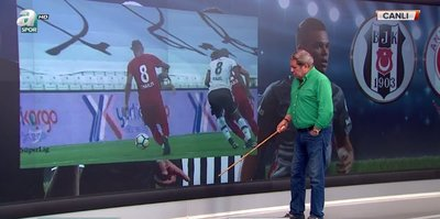 Erman Toroğlu: Eyyam penaltısı