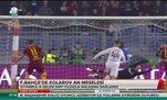 Fenerbahçe'de Kolarov an meselesi