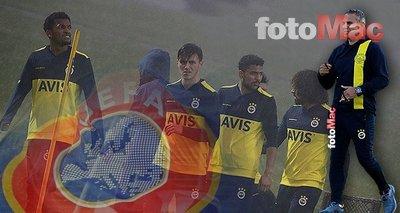 Fenerbahçe transferde havlu attı! UEFA... Son dakika haberleri