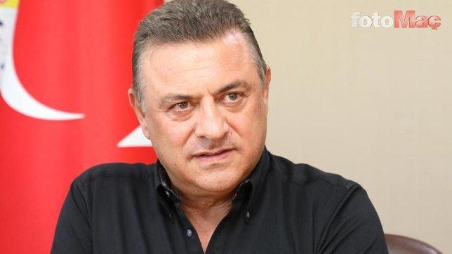 Rizespor Başkanı çok hırslı Yeter ki Galatasaray'ı yenin