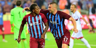 Trabzonspor 'BOR' madeni buldu!