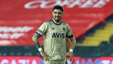 Son dakika spor haberi: Mart ayında en çok konuşulan futbolcu Ozan Tufan oldu!