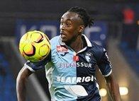 Galatasaray'ın gözde ismi Kadewere'den transferine dair flaş sözler