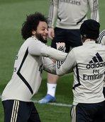 Real Madrid'in yıldızından 'ayrılık' açıklaması!