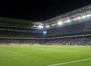 Fenerbahçe'de Beşiktaş üzüntüsü!