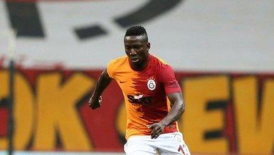 Son dakika spor haberleri: Stoke City'den eski Galatasaraylı Etebo'ya kötü haber!