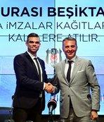 """""""Beşiktaş nasıl Chelsea oluyor"""""""
