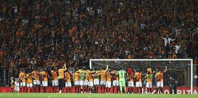 Galatasaray'a çılgın gelir! Beşiktaş...