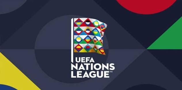 UEFA Uluslar Ligi'ne 7 maçla devam edildi