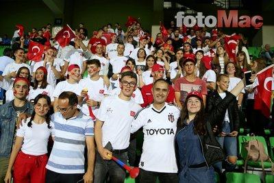 Milli maçın ardından Şenol Güneş'ten çarpıcı açıklamalar