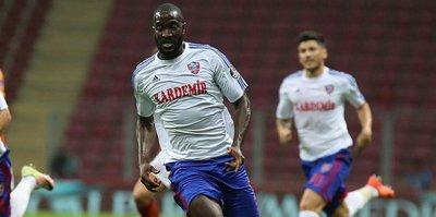 Yatabare, Konyaspor ile anlaştı!