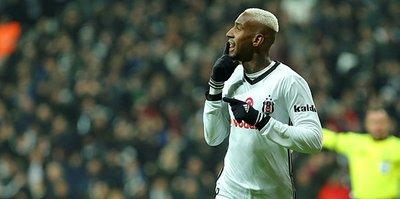 Ronaldo'dan Beşiktaş'a Talisca çağrısı