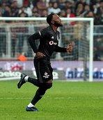 Beşiktaş'ta N'Koudou: Gollerime devam edeceğim