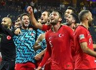 İşte Türkiye'nin Rusya 11'i! Son maça göre tek değişiklik