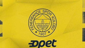 Fenerbahçe Opet'te 5 voleybolcuyla yollar ayrıldı