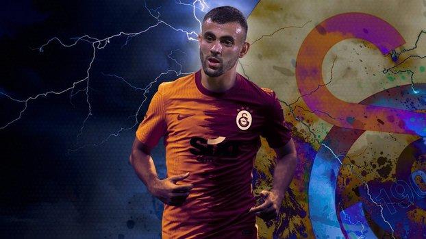 Son dakika Galatasaray transfer haberi: Leicester ileRachid Ghezzalpazarlığı! İşte masadaki rakam... (GS spor haberi)