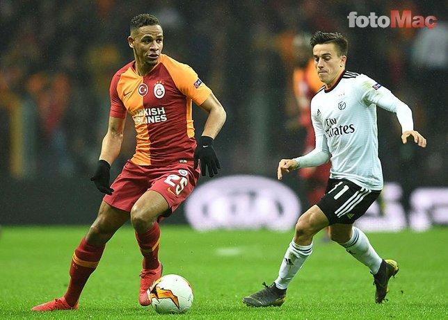 Samaris'te flaş gelişme! Galatasaray'a doğru
