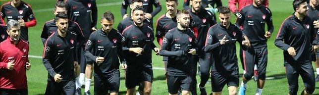 Turkey target Iceland to seal EURO 2020 finals