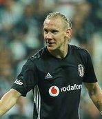 Beşiktaş'a aşık