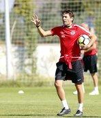 """Leanordo: """"Antalyaspor 17. sırayı hak etmiyor"""""""