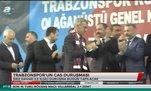 Trabzonspor'un CAS duruşması
