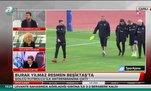 """Uğur Karakullukçu: """"Burak Trabzon'da 33 gol attığı sezon Beşiktaşlıyım dedi"""""""