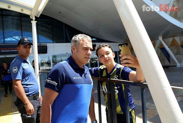 Fenerbahçe'de Zanka transferinin açıklanmama sebebi belli oldu!