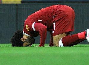 Premier Ligi sallayan Müslüman yıldızlar