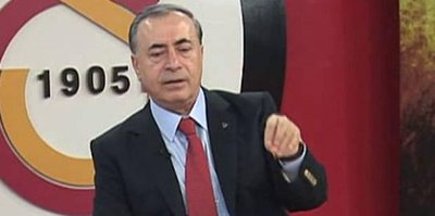 """Cengiz: """"İlk görüşeceğim isim Terim'dir"""""""