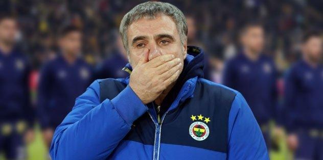 Fenerbahçe'de fatura ona çıktı! Ersun Yanal'ı yakan 10 kritik hata