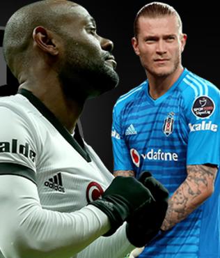 Son dakika: Karius ve Love'dan Beşiktaş için şok talep!