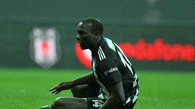 Son dakika Beşiktaş haberleri: Vincent Aboubakar'da en kritik gün! Galatasaray derbisinde oynayacak mı? #