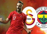 Galatasaray mı, Fenerbahçe mi? Kenan Karaman bombası ve resmen geliyor!