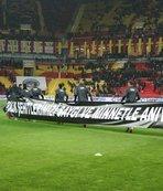 Beşiktaş 10 Aralık Şehitlerini andı