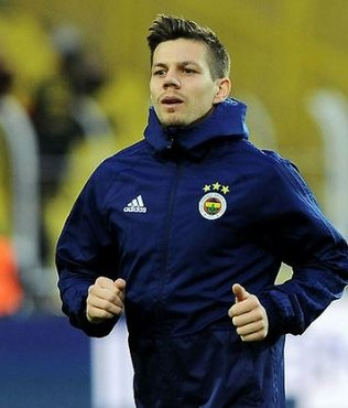 Miha Zajc: Fenerbahçe'ye transfer kararı çok zordu