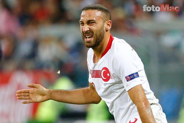 Galatasaray'dan flaş transfer! Everton'lı yöneticiler açıkladı