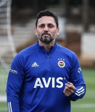 Fenerbahçe'den Antalyaspor'a Doğukan Sinik çıkartması