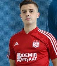 Armin Djerlek Sivasspor'da