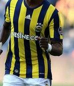 """""""Galatasaray'da oynamayı çok isterim"""""""