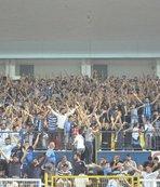 Demirspor'dan Kocaeli'ye jest