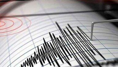 Son dakika: Siirt'te deprem mi oldu? Türkiye'de en son nerede deprem oldu! Kandilli Rasathanesi ve AFAD duyurdu