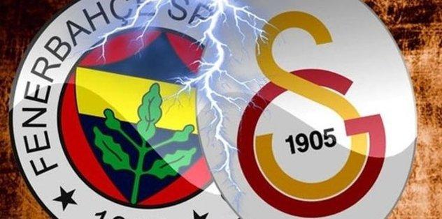 Galatasaraylı yıldızdan Fenerbahçe derbisi öncesi bomba itiraf!