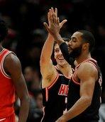 Heat art arda 3. maçını kazandı