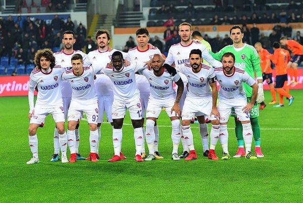 İşte FIFA 2018'de Süper Lig'in en güçlü takımı