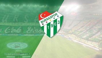 Bursaspor'da kritik dört hafta